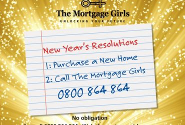 Is your New Years Resolution to purchase a new home?