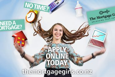 Digital Mortgage Adviser Services Avalablie at The Mortgage Girls