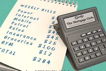 Budgeting for your new home