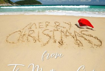 Merry Christmas from The Team at The Mortgage Girls